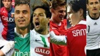 Dintre EI o sa aleaga Lazio un super atacant! Vezi lista celor 6: