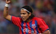 """Becali il poate lua pe cel mai bun jucator din Columbia! Dayro Moreno: """"Sper sa ma intorc la Steaua!"""""""