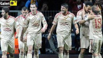 Stancu i-a cucerit pe turci de la primul meci! Vezi ce a declarat dupa partida cu Sivasspor!