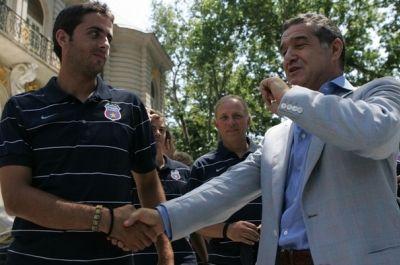 """Ce a fost si ce-a ajuns! """"De cand am plecat de la Steaua, parca s-a terminat fotbalul pentru mine!"""""""
