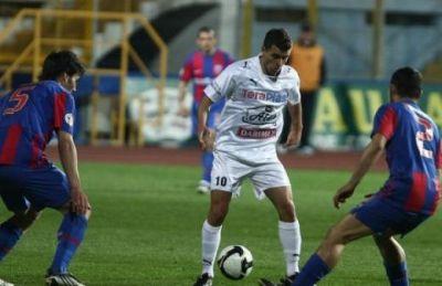 """'Tata' Jean despre Moraes: """"Ii cresc pretul pe masura ce trece timpul"""" Un apropiat al lui Becali s-a interesat de brazilian:"""