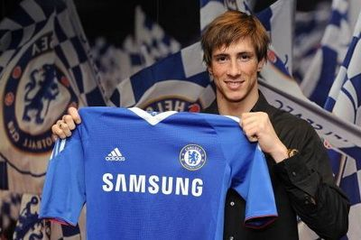FABULOS! Peste 100 de milioane ₤, cu 15 minute inainte de deadline! Cum era sa nu mai ajunga Torres la Chelsea: