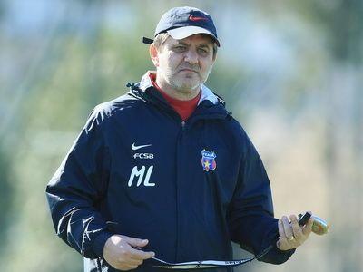 Surdu i-a luat locul lui Tanase! Vezi echipa de start a Stelei cu Dinamo Zagreb, LIVE VIDEO la 18:00