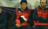 ASA arata mana lui Tanase dupa accidentare! Vezi cand revine in echipa Stelei: