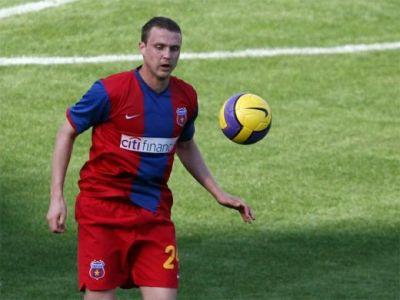 Ghionea se intoarce in Romania: Dinamo si Rapid sunt pe faza. Fostul capitan al Stelei asteapta telefon de la MM!