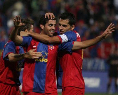 "Vali Badea: ""Vreau sa REVIN la Steaua! Sper sa o iau de la ZERO in Ghencea!"