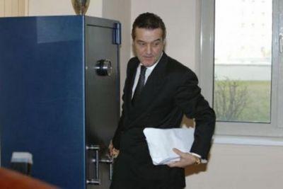Iancu nu il da pe Axente la Steaua: