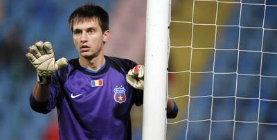 E urmasul lui Duckadam? Tatarusanu, decisiv pentru Steaua si nationala! Vezi cele mai tari momente: