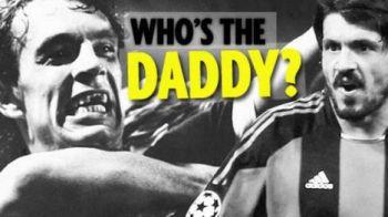 """Credeati ca Gattuso e rau? Vezi cine e """"Falci"""", omul cu care a vrut sa se bata"""
