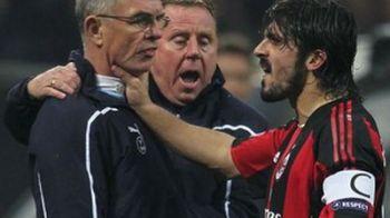 """""""Nu l-am injurat pe Gattuso, sunt PENIBILE scuzele!"""" Vezi raspunsul lui """"Falci"""", omul cu care era sa se bata italianul"""