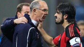 "Gattuso: ""Mi-e frica sa merg in Anglia la retur!"" Vezi ce amenintari a primit dupa ce l-a strans de gat pe Joe Jordan:"