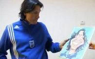 VIDEO / Cum va RADE Nicolo Napoli daca bate Steaua in campionat!