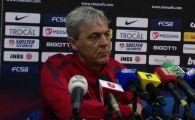 "Radoi, antrenor secund la Steaua din vara? Cartu: ""Inseamna ca o sa raman si eu!"""