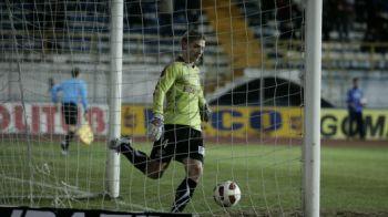 Coman suspendat, Bornescu vrea sa plece! Mihai Roman, noul portar al Rapidului? :)
