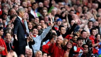 GALERIE FOTO Momente incredibile in fotbal, surprinse de fotografi - fara trucaje, fara efecte!
