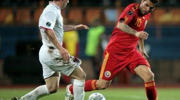 Mutu a batut din nou CHELNERII si a salvat Romania de la RUSINE! :) Romania 3-1 Luxemburg, vezi AICI fazele meciului: