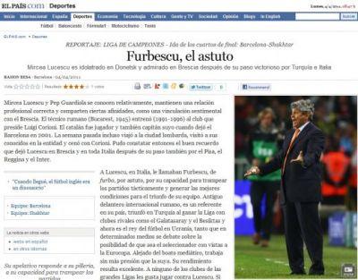 "FABULOS! E roman, i se spune ""Furbescu"", a reinventat fotbalul brazilian si a facut-o pe Barcelona sa spuna: ""E un artist"""