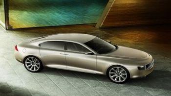 """S Klasse, A8 si Seria 7 sunt """"pa, la revedere!""""...Volvo e noua limuzina Universala!"""