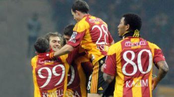 Stancu va juca langa 'Zidane'! Ce supertransfer pregateste Galatasaray dupa plecarea lui Hagi: