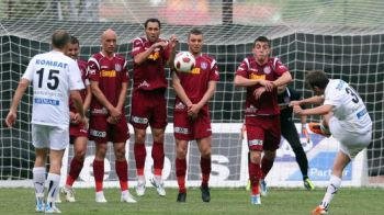 "Dupa ce l-a luat pe ""Noul Hagi"" de la Steaua, Astra mai da o bomba in Liga 1! Ce atacant ia de la CFR Cluj:"