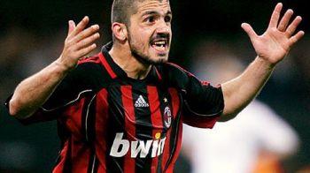 DECIZIA prin care Gattuso va intra pentru totdeauna in inima suporterilor lui Milan:
