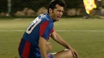 Dica a fost UMILIT de Steaua si pleaca din Romania! Echipa care ii ofera salariu DUBLU fata de cat lua in Ghencea: