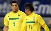 """Nu e Neymar! Un alt brazilian va RUPE la urmatorul mondial: """"E un singur jucator pe planeta asta atat de ciudat incat sa-i fie urmas lui Ronaldo!"""""""