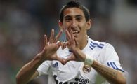 Primul star care ZBOARA? Di Maria a intrat in SCANDAL cu Real Madrid! Vezi declaratia care i-a enervat pe galactici