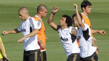 Realul are un nou spaniol in lot! Care este jucatorul care a TRADAT a doua oara Brazilia pentru Mourinho!
