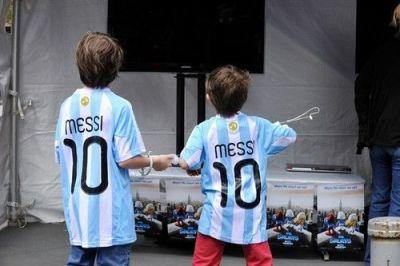 "Messi nu se lasa: ""Ati semnat un contract, mergem in Romania!"" Messi ne-a transmis un nou mesaj! Citeste-l aici:"