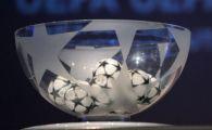 Meci infernal pentru Wenger in playoff-ul Ligii: Arsenal - Udinese, Bayern - Zurich, Lyon - Rubin! Vezi aici toate meciurile