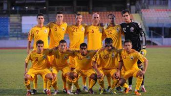FRF va cheltui 500.000 euro pentru meciurile cu Franta si Luxemburg din prel. Euro 2012