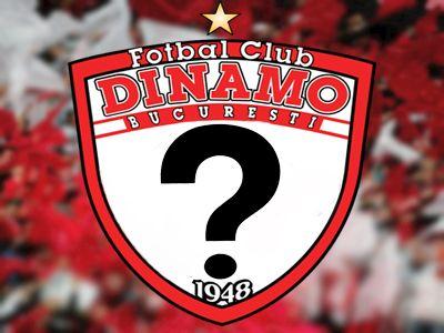SUPERFOTO: Asa arata noua stema a lui Dinamo! 40.000 de fani au ales noul SIMBOL! Vezi care e: