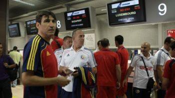 """Piturca: """"Suntem pregatiti pentru surprize!"""" Ce le-a zis jucatorilor inaintea meciului cu Luxemburg!"""