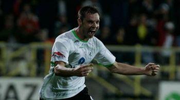 """Omul care a OMORAT visul Stelei vrea cu CFR in Liga: """"Sa-mi pastreze tricou de campion!"""" Cum a batut Pustai Steaua:"""
