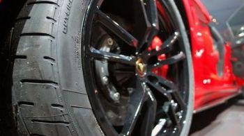 Frankfurt 2011: Lamborghini Trofeo Stradale!Ceilalti pot sa plece acasa!