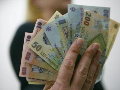 Salariul CEAPA: il vezi, il iei in mana si iti dau lacrimile. Cele 8 tipuri de salarii din Romania!