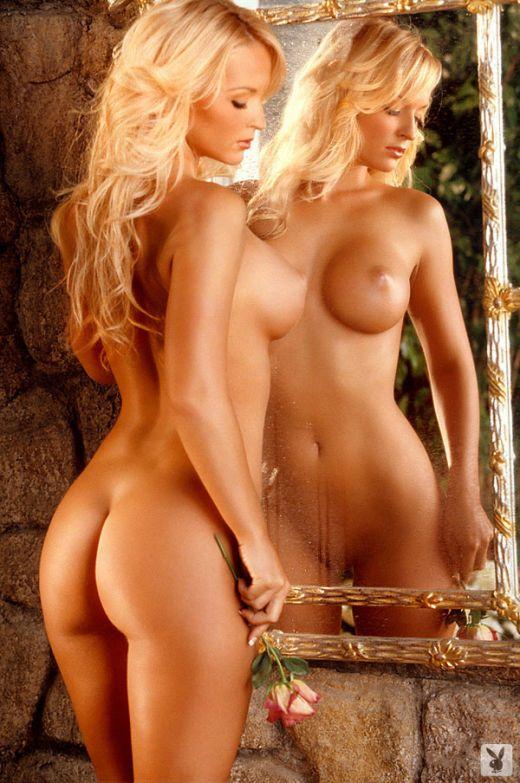 Супер голые блондинки фото