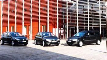 Datsun revine in forta cu o noua gama de masini! Iata primele modele low cost!