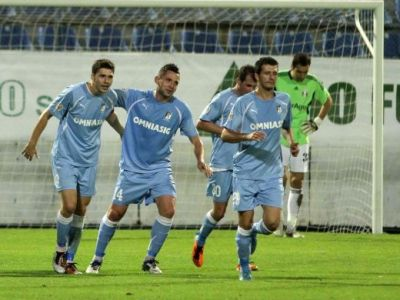"Revine ""Gasca Nebuna"" din Regie? Multescu i-a lasat in locul lui pe ""Arsene Wenger""! Ce antrenor va face senzatie in Liga 1:"