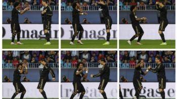 VIDEO Asta e melodia care i-a inspirat pe Ronaldo si Marcelo! E MEGA HIT in Brazilia, Neymar e mort dupa ea! :)