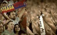 Atentie, se inchid casele! Urmeaza Steaua - Rapid, cu oprire pe podium! Fanii au epuizat TOATE biletele: