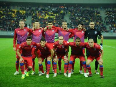 Steaua vrea din nou un stadion plin! Cat te costa sa vezi meciul cu Maccabi de pe National Arena!