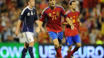 Spania l-a CLONAT pe Messi! Jucatorul care le ia banii seicilor miliardari va schimba viitorul campioanei mondiale