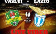 Egal URIAS la Piatra Neamt! Vaslui are prima sansa de calificare in 16-imi: Vaslui 0-0 Lazio!