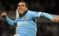 """""""Spune-ne despre Manchester City!"""" Tevez: """"F*CK THEM!!"""" Cum poate deveni amenda de 600.000€ prea mica pentru ce urmeaza:"""