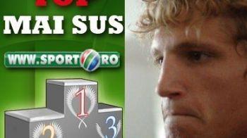 Clipele in care Romania a plans! Dramele fotbalistilor romani in 2011! Care a fost cel mai trist moment anul acesta?