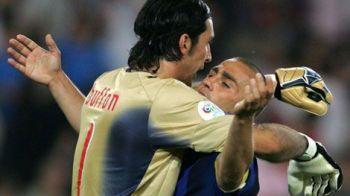 CUTREMUR in Italia! Trei campioni mondiali, acuzati de BLATURI pentru pariuri! Si clubul unui roman e implicat in Calciopoli 2!