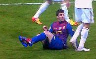 Real Madrid REGRETA ca nu l-a luat pe Chivu! Pepe risca o suspendare RECORD! Cum se distreaza catalanii pe seama Realului!