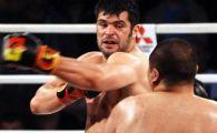 Daniel Ghita se bate in Olanda pentru fosta centura a lui Badr Hari! Care e promisiunea lui Hari pentru fani!